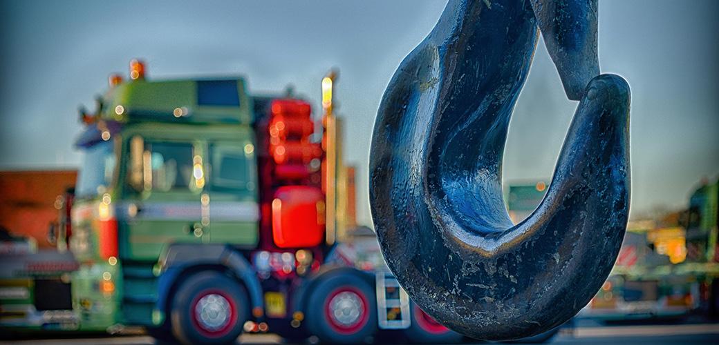 Jak zabezpieczyć ładunek podczas transportu?